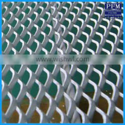 Stainless Steel Protecting Screen Expanded Metal Mesh