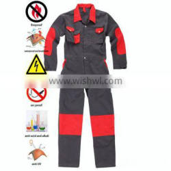 Water Resistant 100 Cotton Work Clothing