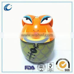 promotional gifts chinese zodiac candy jar promotional gifts