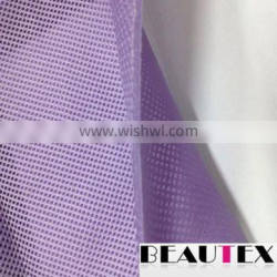 100% poyester 3d air mesh fabric for sports shoes