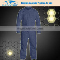 Disposable Protective Clothing,Disposable Work Coverall for Alibaba China