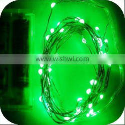 pvc wire with copper core led christmas light