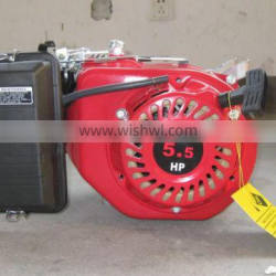 CE approved GX160 5.5hp honda 168f-1 low noise original small gasoline engine