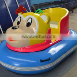 Water Game Adult Electric Bumper Boats For Selling