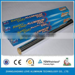 Extra-Heavy Duty Aluminum Foil Roll For Packing