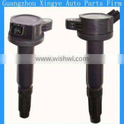 Ford ignition coil OEM#: 6E5F-12A375-BA