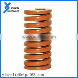 high quality drill press quill feed return coil spring assembly