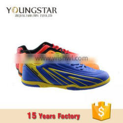 2016 Latest Design cheap price fashion football shoes for men