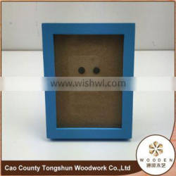 12 Inch Adjustable Picture Wood Photo Frame