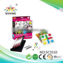 Made in china high quality scrabble board game