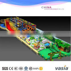 High Quality cheap indoor children playground equipment for sale