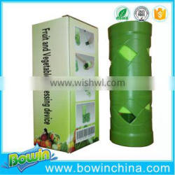 2016 new products hot sell cucumber spiralizer made in China