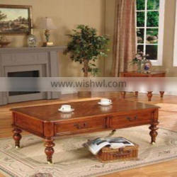 The latest modern living room furniture coffee table (CF-3240)