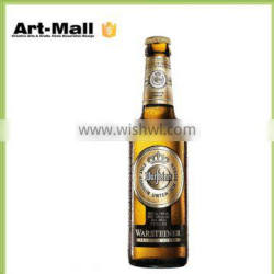 Latest design china top ten selling products 750ml glass beer bottles