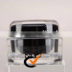30 gram Cosmetic Double Wall Palmers Cream Jars