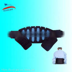 Pain Relief Hot Cold Back Wraps
