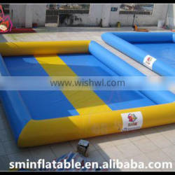 large inflatable water pool toys inflatable airplame pool toys walking water ball pool