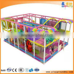 Play ground equipment for childrens palace
