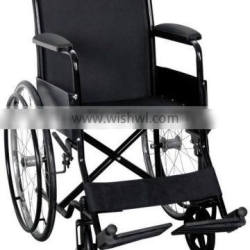 Fixed armrests Wheelchair HS-209