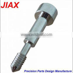 Top quality CNC Machining 4140 stainless steel pin shaft