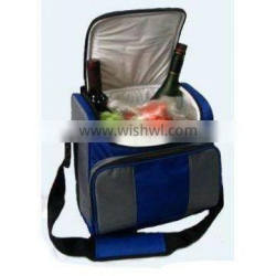 Stock/overstock/stocklot no logo/brand cooler bags for man/male
