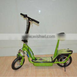 NEW ZOOM 300w 36v KIDS CHILDS RIDE ON ELECTRIC BATTERY SCOOTER E SCOOTER (LD-ES300E)