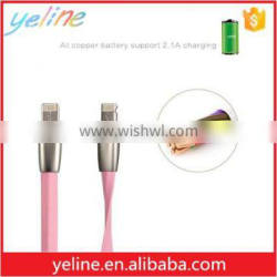 The same plug with ios +android side data cable for Lenovo K3/VIBE K5/P1