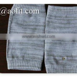 Hot Hot!!! 2013 Silver fiber conductive Kneepads support with Electronic pulse massage