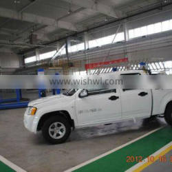 Hot! Double Cabin Pickup