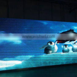 P10 Outdoor DIP LED Display Module full color 320*160mm 32*16 Pixels Advertise LED VideoWriting Message Board Module