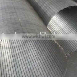 10years experienced manufacturer of Griddle sieve barrel