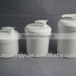 big size PP lotion bottle for cosmetic package