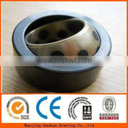 straight ball joint rod ends GE260DO-2RS