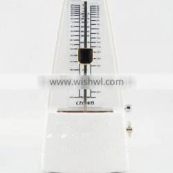 Pyramid Traditional Piano Metronome with Bell Plastic