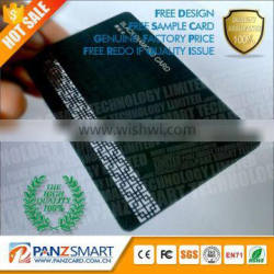 Hot Sale 13.56Mhz Printing Contactless Smart Card and Passort rfid Blocking Card