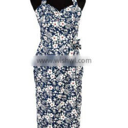 in stock China clothing manufacturer plus size mother of bride dress