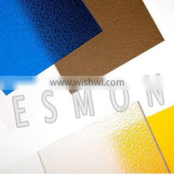 Desmond polycarbonate solid sheet famous for best quality