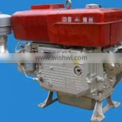 ZS1105 Diesel Engine,Single Cylinder (Popular in Southeast Asia, the Middle East and Africa)