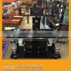 Cheap modern living room lcd tv stand for sale