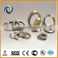Auto Spares Parts 53414 M Bearing 70x150x63.6 mm Single Direction Thrust Ball Bearing 53414M
