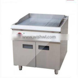 Shentop STPO-TPG Stainless Steel Electric teppanyaki griddle grill