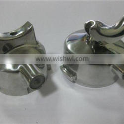 Compressor Application parts stainless steel turbo housing
