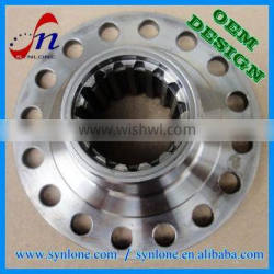 Stainless steel Cylinder hub for toyota corolla
