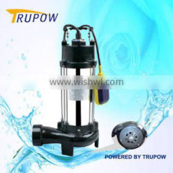Float Switch Cutting System Sewage Submersible Pump