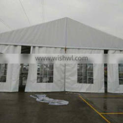 2015 RP Water-Proof and Sun-Proof Steel Structure Tensile Transparent sports room