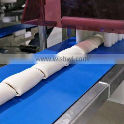 High efficiency french bread making forming machine