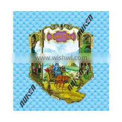 Professional Free Sample No Minimum 3d lenticular a5 notebook From China Supplier