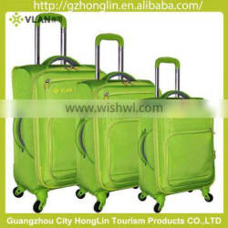 Customized Women,Children Department Name and Built-in Caster good quality luggage for business travel
