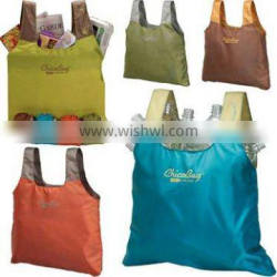 2012 newest carry on bags/carry on polyester bags/foldable eco carry on bags