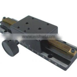 120mm Travel Linear Positioner Stage